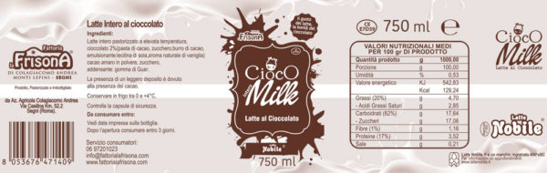 cioco-milk
